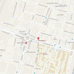 Отель Continental Италия, Турин - 2 отзыва об отеле, цены и фото номеров - забронировать отель Continental онлайн парковка
