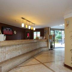 Club Aida Apartments Турция, Мармарис - отзывы, цены и фото номеров - забронировать отель Club Aida Apartments онлайн интерьер отеля фото 2