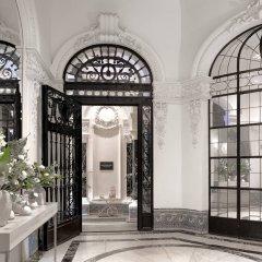Отель Ac Palacio Del Retiro, Autograph Collection Мадрид фото 9