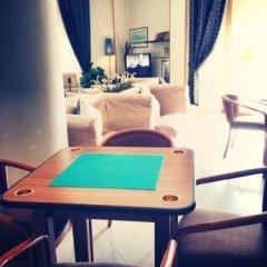 Hotel Hermitage Кьянчиано Терме комната для гостей фото 3