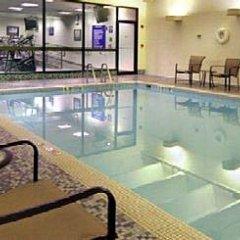 Отель Hyatt Regency Columbus США, Колумбус - отзывы, цены и фото номеров - забронировать отель Hyatt Regency Columbus онлайн бассейн фото 3