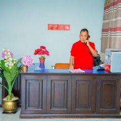Отель OYO 202 Hotel Kanchenjunga Непал, Катманду - отзывы, цены и фото номеров - забронировать отель OYO 202 Hotel Kanchenjunga онлайн интерьер отеля