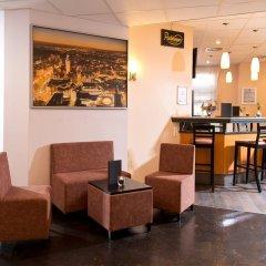 Отель ACHAT Comfort Messe-Leipzig Германия, Лейпциг - отзывы, цены и фото номеров - забронировать отель ACHAT Comfort Messe-Leipzig онлайн интерьер отеля фото 3