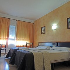 Hotel Vilobí комната для гостей фото 3