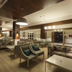 Отель Seher Sun Palace Resort & Spa - All Inclusive интерьер отеля