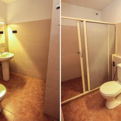 Отель Alfred Court Accommodation Шри-Ланка, Коломбо - отзывы, цены и фото номеров - забронировать отель Alfred Court Accommodation онлайн ванная