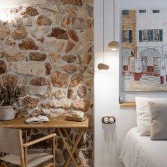 Отель Nou Sant Antoni Испания, Сьюдадела - отзывы, цены и фото номеров - забронировать отель Nou Sant Antoni онлайн в номере фото 2