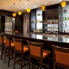 Отель Holiday Inn Columbus-Hilliard гостиничный бар