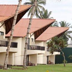 Отель Turyaa Kalutara Шри-Ланка, Ваддува - отзывы, цены и фото номеров - забронировать отель Turyaa Kalutara онлайн фото 3