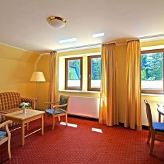 Отель Ringhotel Warnemünder Hof комната для гостей фото 4