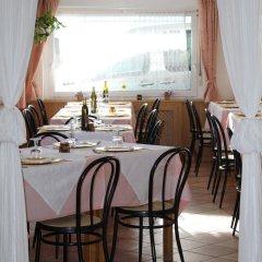 Отель Villa Bacchiani - La Rosa Blu Долина Валь-ди-Фасса в номере фото 2