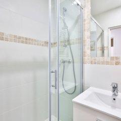 Отель 81 - Paris Luxe Sebastopol ванная фото 2