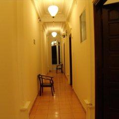 Hue Home Hotel интерьер отеля