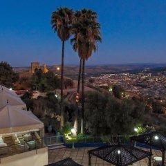 Отель Les Merinides Марокко, Фес - отзывы, цены и фото номеров - забронировать отель Les Merinides онлайн фото 3