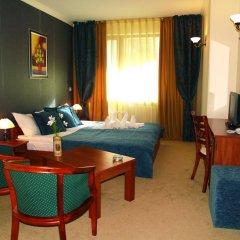 Отель Emerald Spa Hotel Болгария, Банско - отзывы, цены и фото номеров - забронировать отель Emerald Spa Hotel онлайн комната для гостей