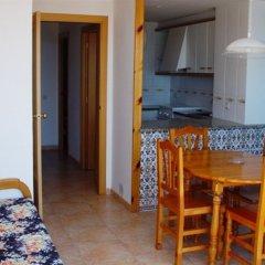 Отель Camps Apartments Испания, Бланес - отзывы, цены и фото номеров - забронировать отель Camps Apartments онлайн в номере