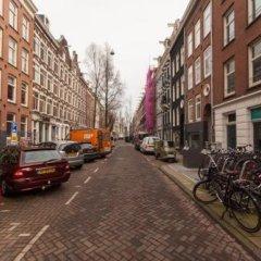 Отель B&B Het Kabinet Нидерланды, Амстердам - отзывы, цены и фото номеров - забронировать отель B&B Het Kabinet онлайн фото 2
