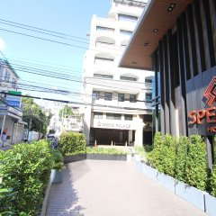 Отель SPENZA Бангкок фото 2