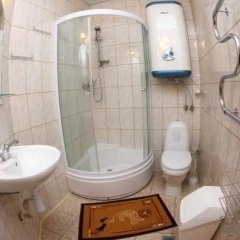 Мини-Отель Old Flat ванная фото 2