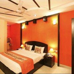 Hotel Unistar комната для гостей фото 2