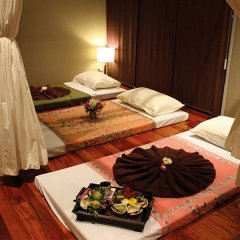 Отель Pilanta Spa Resort Таиланд, Ланта - отзывы, цены и фото номеров - забронировать отель Pilanta Spa Resort онлайн фото 2