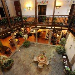 La Casona de la Ronda Hotel Boutique Patrimonial фото 2