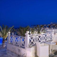 Отель Radisson Blu Resort & Thalasso, Hammamet