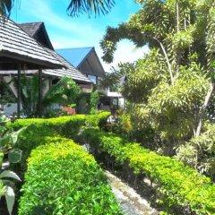 Отель Pension Motu Iti Французская Полинезия, Папеэте - отзывы, цены и фото номеров - забронировать отель Pension Motu Iti онлайн