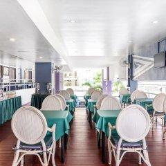Отель Sawasdee Sabai Паттайя помещение для мероприятий