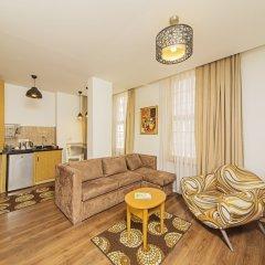 Meroddi Bagdatliyan Hotel комната для гостей фото 3