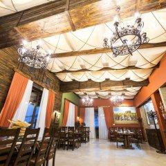 Amberd Hotel гостиничный бар