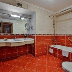 Central Hotel Турция, Бурса - отзывы, цены и фото номеров - забронировать отель Central Hotel онлайн ванная