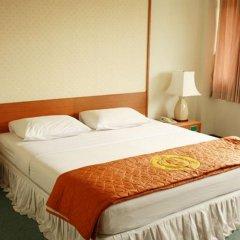 Отель Golden Horse комната для гостей