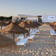 Отель As Cascatas Golf Resort & Spa пляж