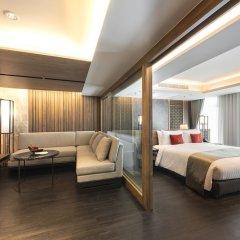 Отель Ramada Plaza by Wyndham Chao Fah Phuket фото 5