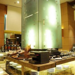 Отель Melia Hanoi интерьер отеля фото 2
