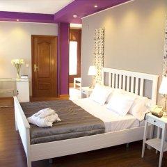 Отель Gran Batalla Испания, Байлен - отзывы, цены и фото номеров - забронировать отель Gran Batalla онлайн комната для гостей фото 3