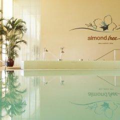Отель Crowne Plaza Vilamoura Португалия, Виламура - 2 отзыва об отеле, цены и фото номеров - забронировать отель Crowne Plaza Vilamoura онлайн бассейн фото 2