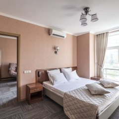 Гостиница Погости.ру на Алтуфьевском Шоссе комната для гостей фото 2