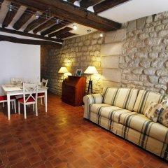 Отель Belle Brancion комната для гостей фото 4