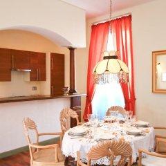 Отель Corso Vittorio в номере