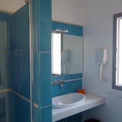 Baia Sangiorgio Hotel Resort Бари ванная
