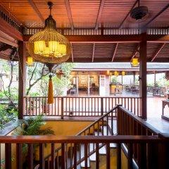 Отель Buri Rasa Village фото 5