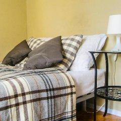 Мини-Отель Идеал Стандартный номер с двуспальной кроватью фото 23