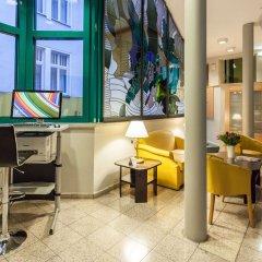 Отель Allegra Германия, Берлин - отзывы, цены и фото номеров - забронировать отель Allegra онлайн фото 2