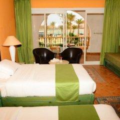 Отель Arabia Azur Resort комната для гостей фото 4
