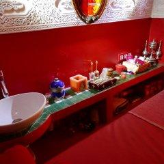 Отель Dar Sultan Марокко, Танжер - отзывы, цены и фото номеров - забронировать отель Dar Sultan онлайн питание фото 2