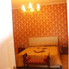 Отель L'Antica Caiatia Сан-Никола-ла-Страда комната для гостей фото 3