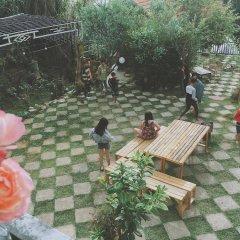 Отель Mint Haus Далат детские мероприятия
