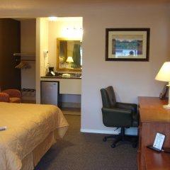 Отель Valueinn Motel удобства в номере фото 2